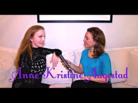 Clairvoyant Anne-Kristine Augestad- The Nature of The Twin Soul Relationship