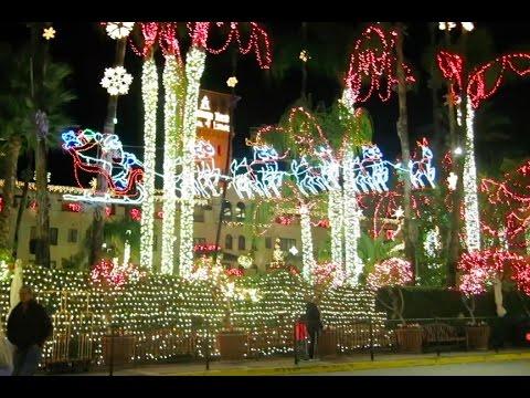 mission inn festival of lights 2016 - Mission Inn Christmas