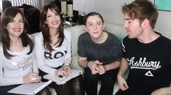 shane dawson podcast with phcicik twins - Free Music Download