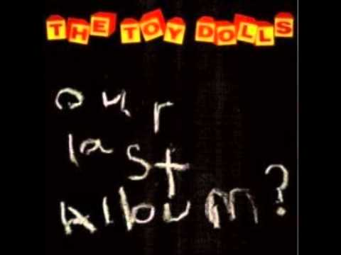 The toy dolls thank you to