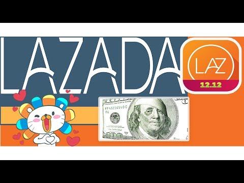 Làm Giàu Làm Có Thu Nhập Khủng Với Lazada Affilliate | Văn Hóng