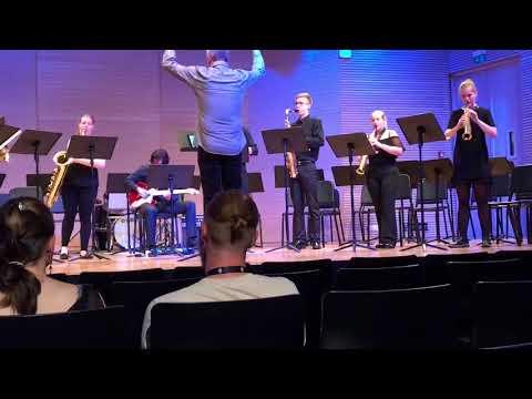 Jean-Denise MICHAT: Pasta concerto 2 -FARFALLE