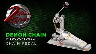 2 Minute Test Drive: Demon Chain Pedals