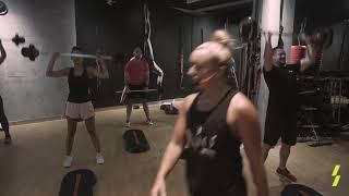 NRG Fitness HIIT