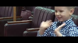 Шоу мыльных пузырей на детский праздник и день рождения ребенка от студии детских праздников ЭЙФОРИЯ