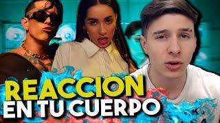 REACCIONANDO A En Tu Cuerpo Remix  Maria Becerra x Lyanno x Rauw Alejandro x Lenny Tavarez