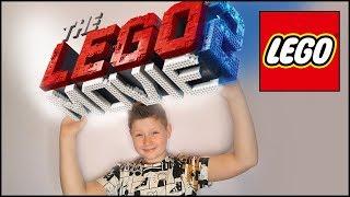 LEGO Movie 2 - ŻYCIE JEST CZADOWE