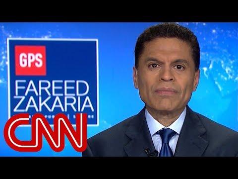 Fareed Zakaria: Steve Bannon has a point