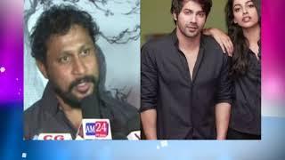 FILMI CHAKHRI, Varun Dhawan 'October' Will Star Debutant Banita Sandhu