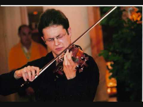 Stanislav Pronin - Paganini Caprice #17