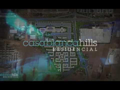 HCP - MP Casablanca Hills - Morocco