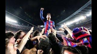 3 невероятных гола Лео Месси в Лиге чемпионов
