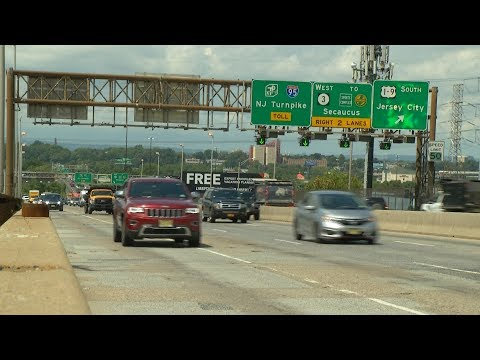 DOT's advice for Route 495 road work? 'Be patient'