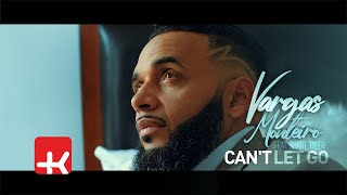 Vargas Monteiro - Can't Let Go ft. Shane Tyler (Official Video)