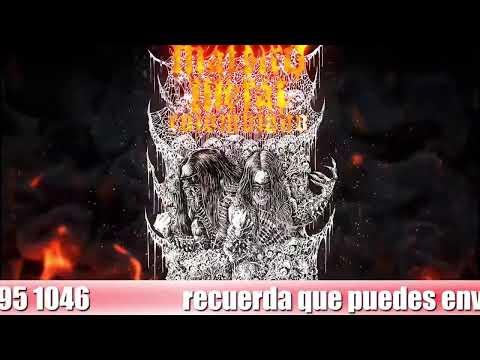 Ya existe un ciborg humano - Desayunando Metal  - 05/11/2020