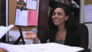 Actor Reel - Sarita Amani Nash