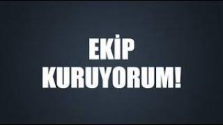 😱EKİP KURUYORUM!!😱(MC:SW # 37) w/ - Minecraft