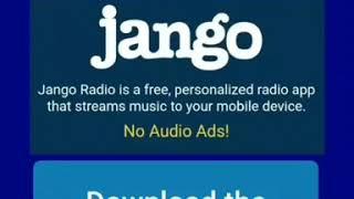 ARCADIO on jango radio