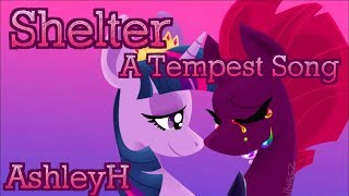 """Shelter"" (A Tempest Song) AshleyH"