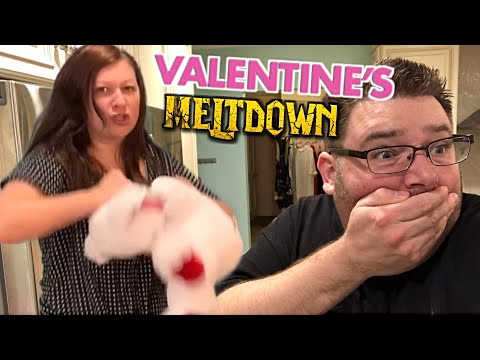 Valentines Day Gifts Gone Wrong Mp3