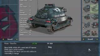 SWINE Vehicles 01