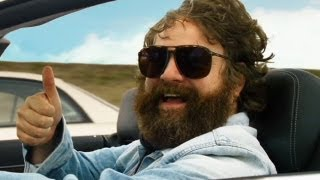 The Hangover Part III - Trailer
