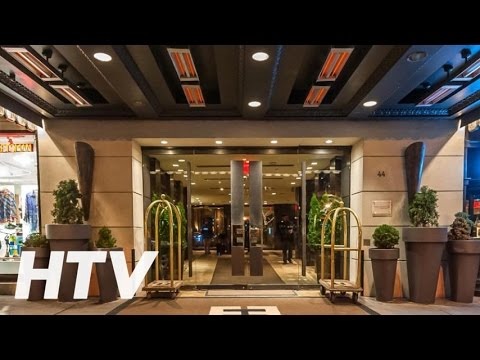 Empire Hotel en New York