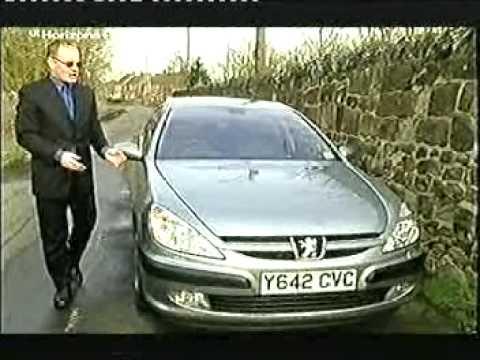 topgear used car review vauxhall senator doovi. Black Bedroom Furniture Sets. Home Design Ideas