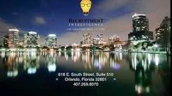 Staffing Agencies Orlando Video | Recruitment Intelligence