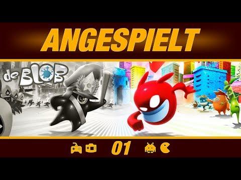 ANGESPIELT - LIVE
