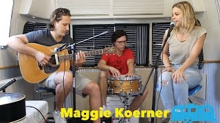 Maggie Koerner (30A Radio Airstream Sessions Gulf Place, FL)