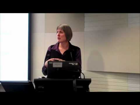 The Definition of Charity - Australian Charity Law Seminar