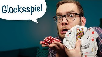 Spaß und Sucht beim Glücksspiel