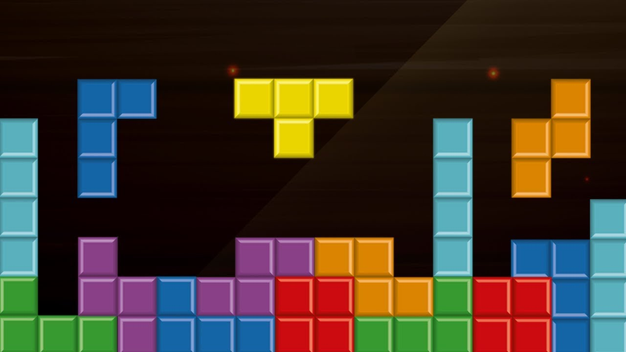 How To Play Block Puzzle Jewel Free Tetris Game Youtube