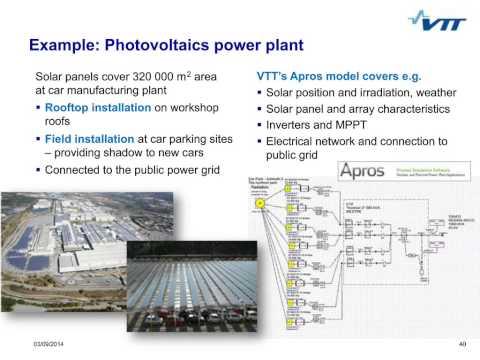 VTT's smart energy webinar