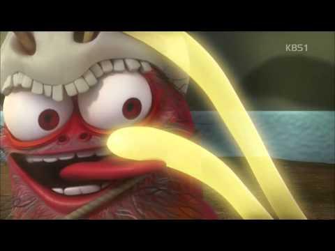 Larva 2013 Season 2)   Ep 33   Red Wild (jp)