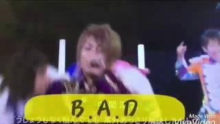 「ジャニーズWESTのデビューまで」第二弾の動画verです! 駄作な為、こ...