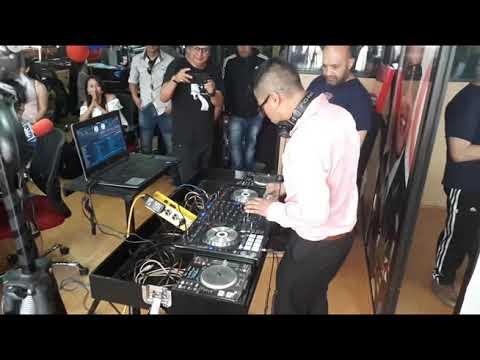 PATO DJ SEGUNDA ETAPA FULL MIX PERFECTION 2017 RADIO AMERICA 104.5