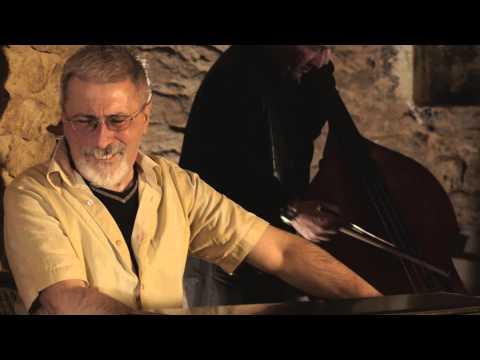 Jean-Michel Albertucci Improvising Music Factory (LIVE)