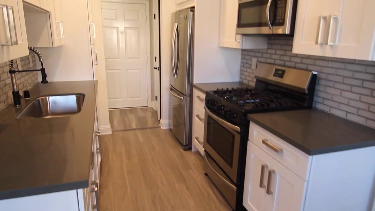 PL8310 - Newly Remodeled 2 Bedroom + 2 Bath Apartment ...