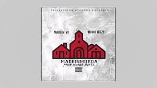 Royce Rizzy & MadeInTyo - 20K