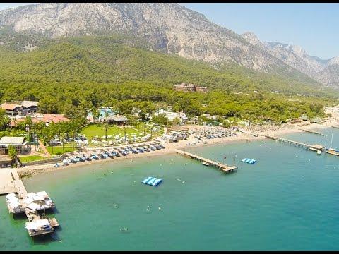 Club Salima HV-1 (Turkey / Kemer)