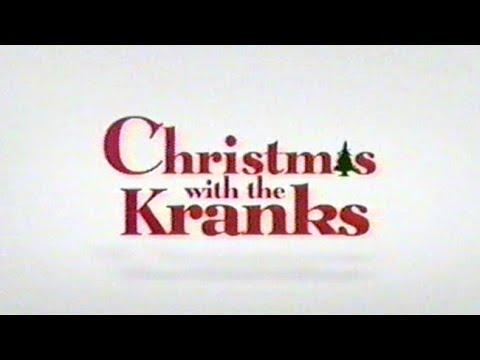 Christmas With The Kranks Trailer, Nov 11 2004