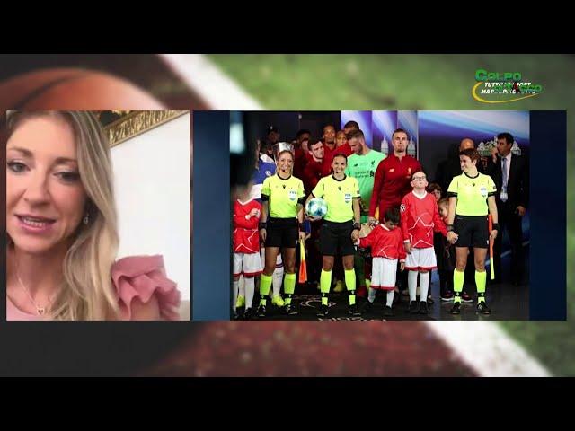Colpo di Tacco: L'intervista alla campionessa di Biliardo Cristina Moscetti