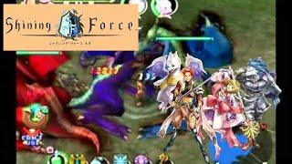 Shining Force Neo - Legion Hive (Y-arm Wyvern)