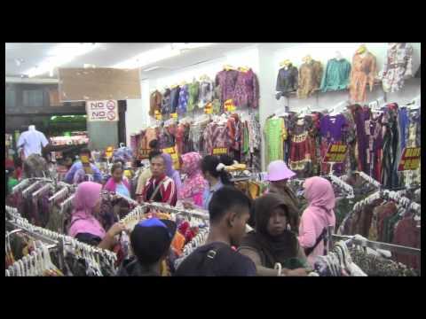 Traveling Across Java: Jakarta to Bali Overland