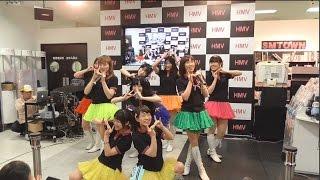 2016/5/4 HMVプレゼンツ ライブプロマンスリーLIVE 会場:HMV札幌ステラ...