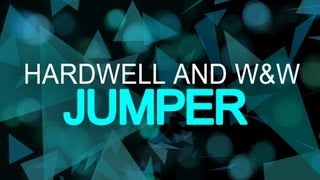 hardwell ww jumper original mix