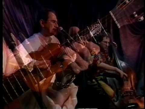 Kenny Rankin live - Haven