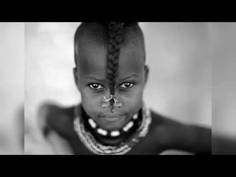 Lungi Naidoo - Falling (Black Coffee Remix)